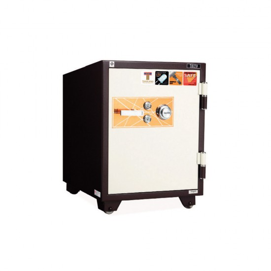 ตู้เซฟนิรภัย TS-760-K2C-11