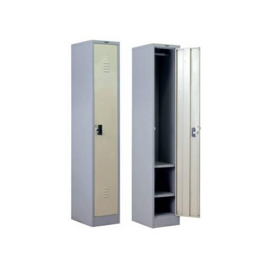 ตู้ล็อคเกอร์ (เล็ก) 1 บาน LKS1D