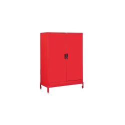 ตู้เก็บอุปกรณ์ดับเพลิง 4ฟุต FESC4FR