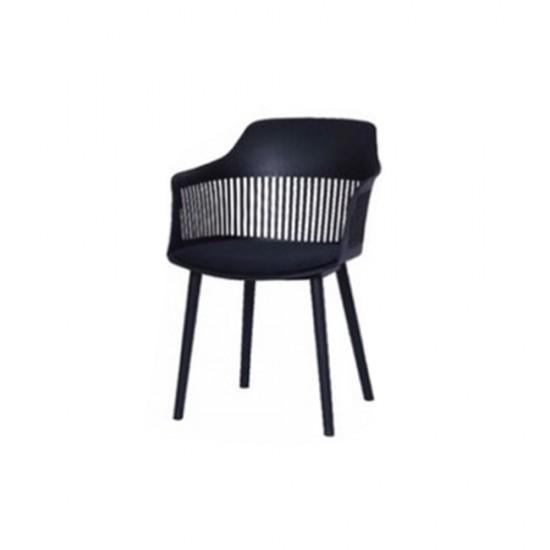 เก้าอี้ นีโม่ CM-A621-PO-BK