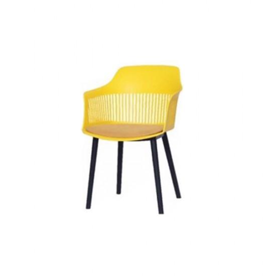 เก้าอี้ นีโม่ CM-A621-PO-YW
