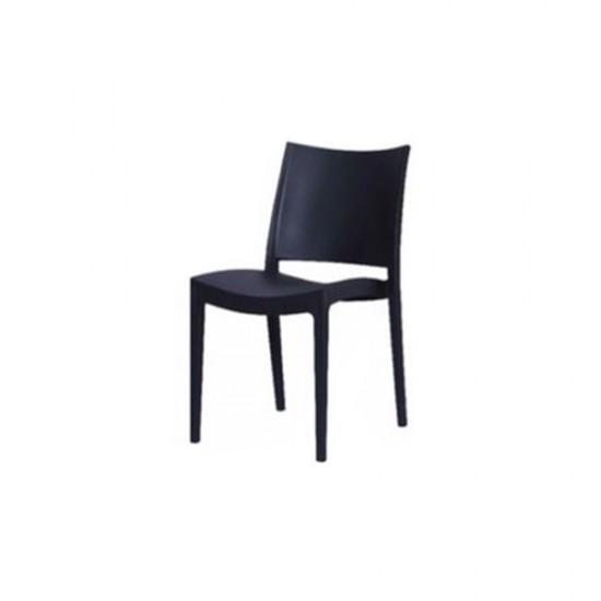 เก้าอี้ ไอโยร่า CM-D832-PO-BK