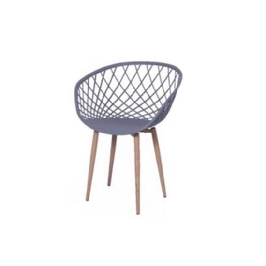 เก้าอี้ โพนี่ CM-D870-PO-GY