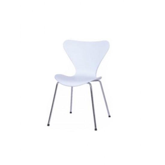 เก้าอี้ กาน่า CM-D882-PO-WT