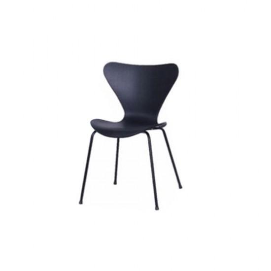 เก้าอี้ กาน่า CM-D882-PO-BK
