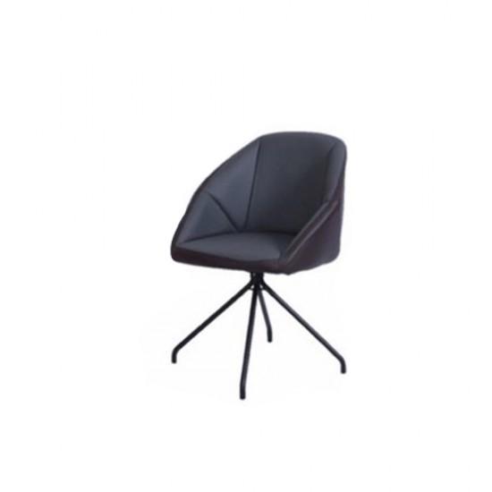 เก้าอี้ ทรอส DC-281-00-GY