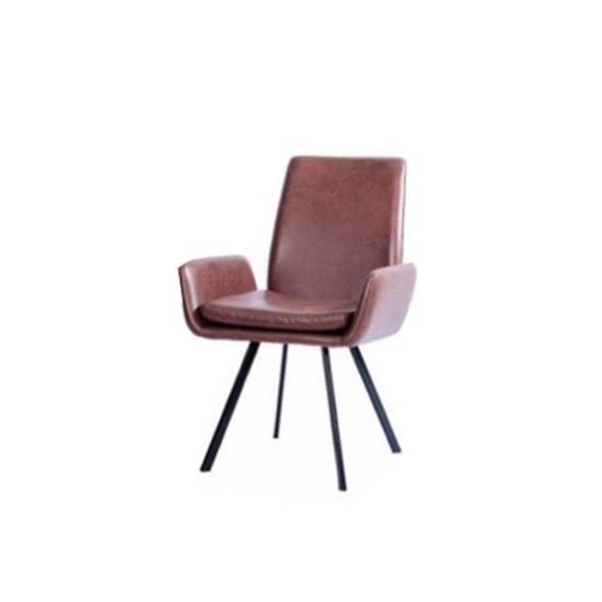 เก้าอี้ สกิน DC-6013-00-BW
