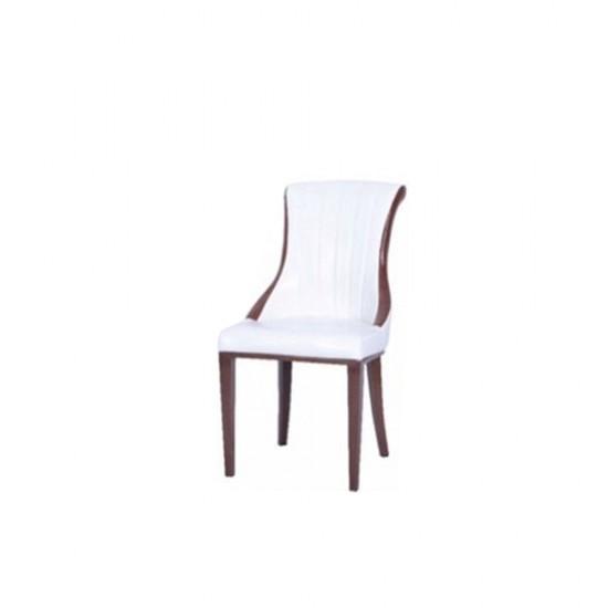 เก้าอี้ สการ์เล็ก DC-8133-00-WT