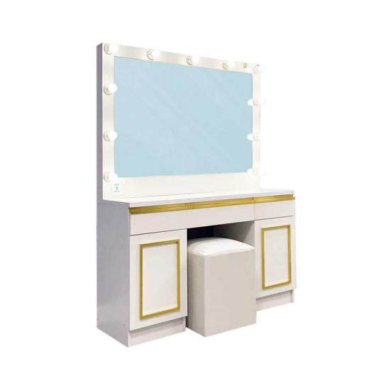 โต๊ะเครื่องแป้งสวอน