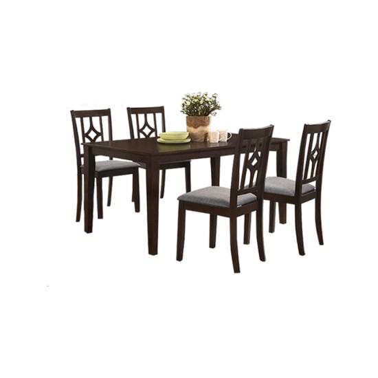 โต๊ะอาหาร 4 ที่นั่ง แอตแลนติก
