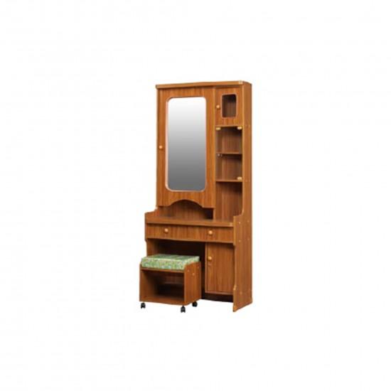 โต๊ะเครื่องแป้ง 3 ฟุต (ใหม่)  B019