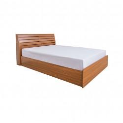 เตียง 5 ฟุต ระแนง B094