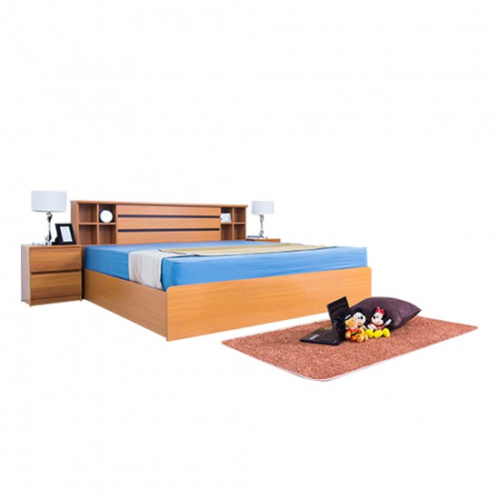 เตียง6ฟุต B194