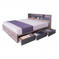 เตียง 6 ฟุต B278