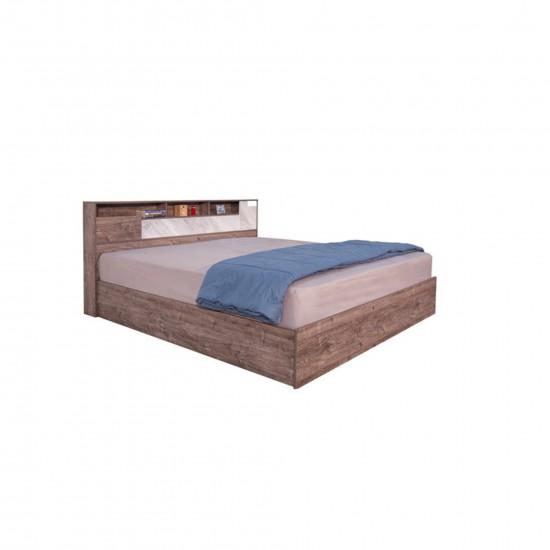 เตียง 6 ฟุต B289