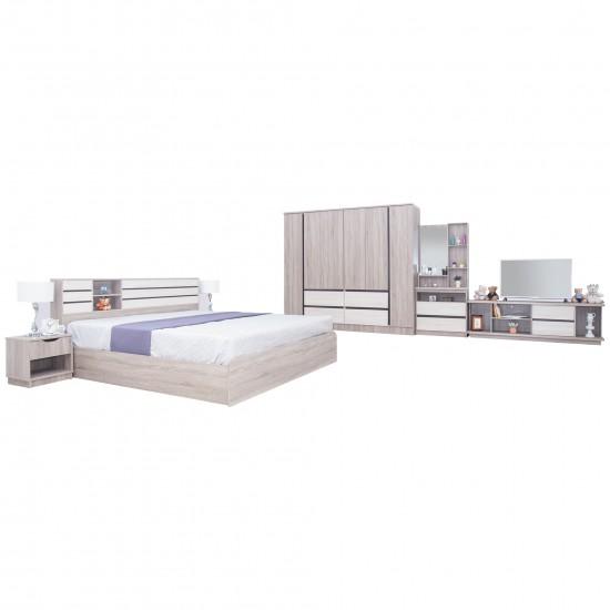 ชุดห้องนอน KF20
