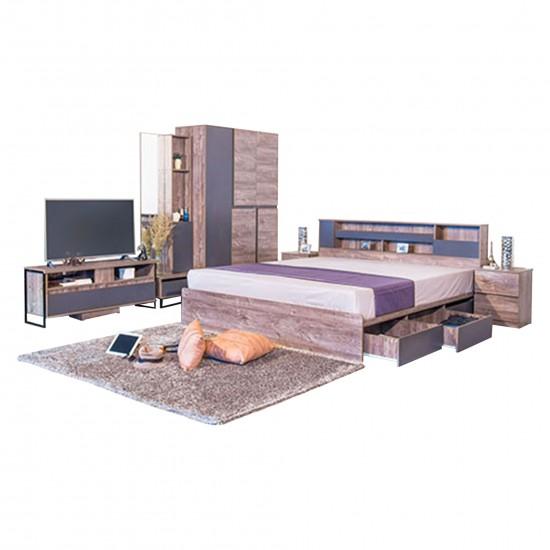 ชุดห้องนอน KF22