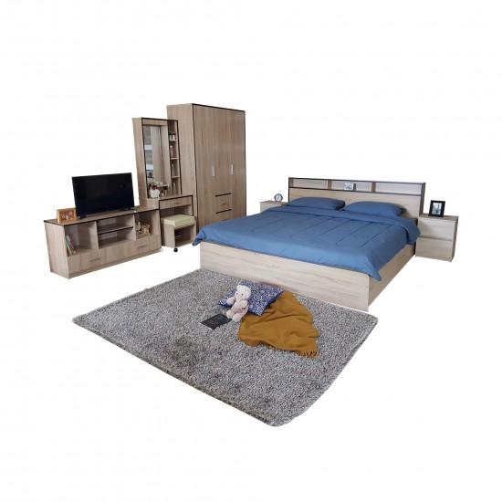 ชุดห้องนอน KF26