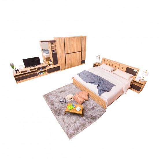ชุดห้องนอน KF29