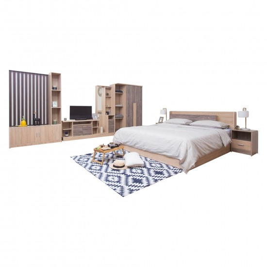 ชุดห้องนอน KF31
