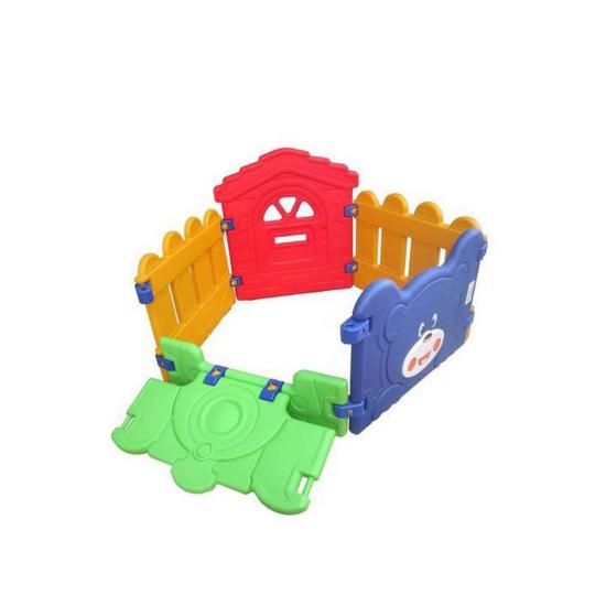 รั้วสนามเด็กเล่น PLQI8019
