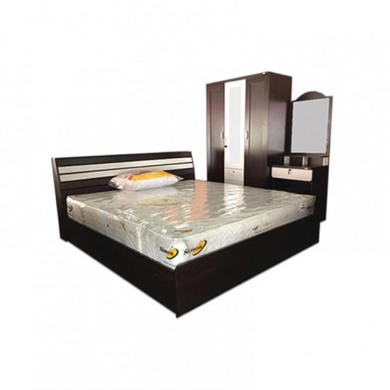 ชุดห้องนอน รุ่น ระแนง KF2