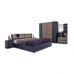 ชุดห้องนอน รุ่น KF23