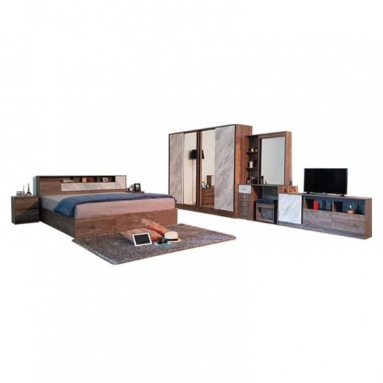 ชุดห้องนอน รุ่น KF25