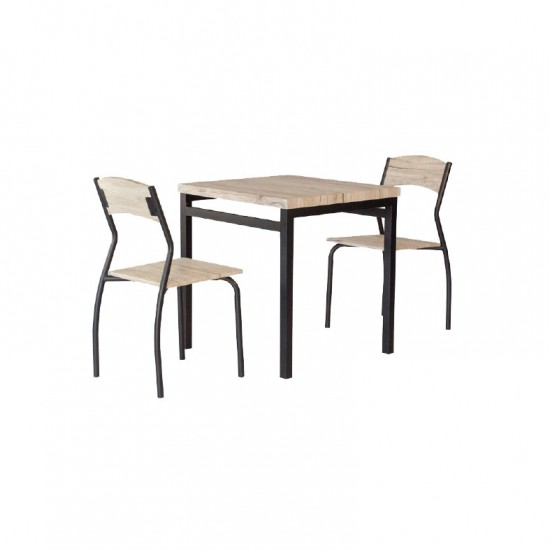 โต๊ะอาหาร 2 ที่นั่ง โซโนม่า