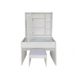 โต๊ะแป้งเกาหลี