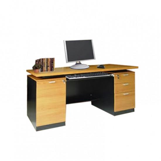 โต๊ะสำนักงาน Time-II