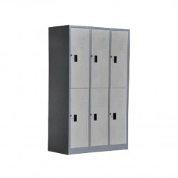 ตู้ล็อคเกอร์ LK06
