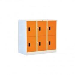ตู้ล็อคเกอร์ LK06SM