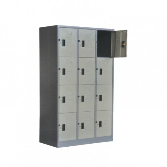 ตู้ล็อคเกอร์ LK12