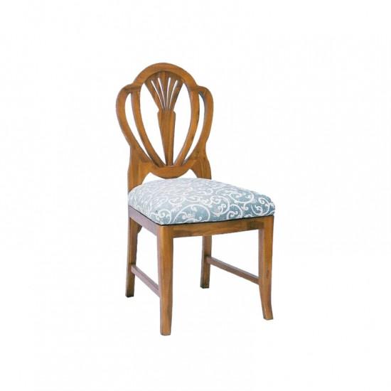 เก้าอี้รวงข้าว-พื้นเบาะ