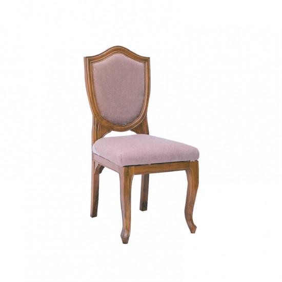 เก้าอี้ลูกข่างหลังหุ้ม