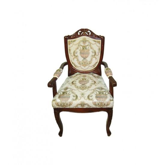 เก้าอี้อาหารลูกข่างแคทลียา ท้าวแขน