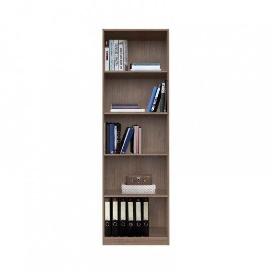 ชั้นเก็บเอกสาร Binder 5 Shelf