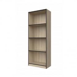 ชั้นเก็บเอกสาร Binder 4 Shelf