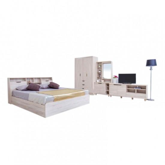 ชุดห้องนอน KF17