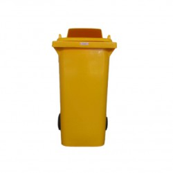 ถังขยะ HDPE 240 ลิตร