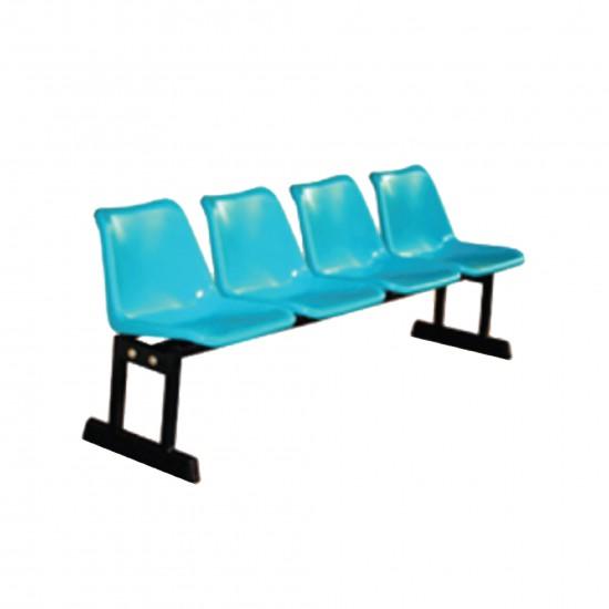 เก้าอี้แถว CP-113-UV