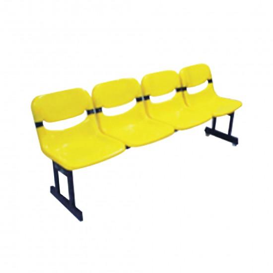 เก้าอี้แถว CP-214