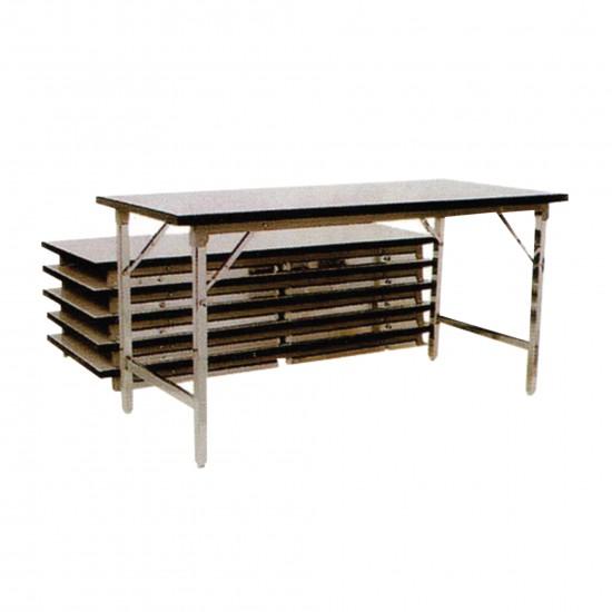โต๊ะพับ TF-1872