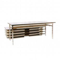 โต๊ะพับ TP-2472