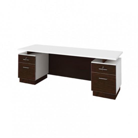 โต๊ะทำงาน TDK-P1822