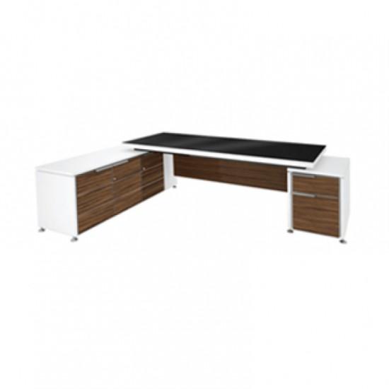 โต๊ะทำงาน ZTL-2518