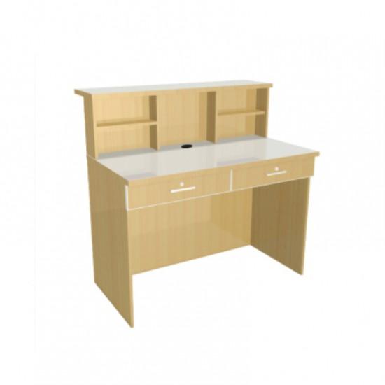 โต๊ะเคาน์เตอร์ทำงาน CT-121