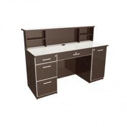 โต๊ะเคาน์เตอร์ทำงาน CT-161