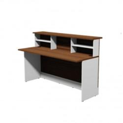 โต๊ะเคาน์เตอร์ทำงาน ZCT-160